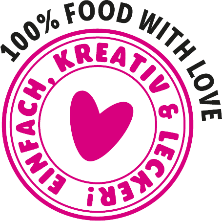 100% Food with Love