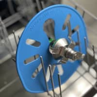 WunderWash® Disc | Spülmaschinen-Messerhalter für TM6/TM5/TM31/MCC