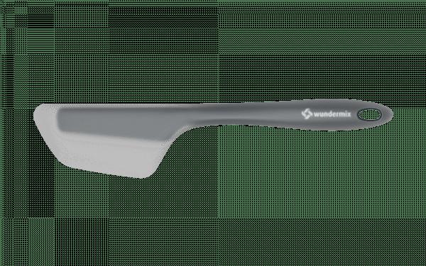 FlexiSpatel®   Flexibler Spatel für Thermomix - 28,5 - grau