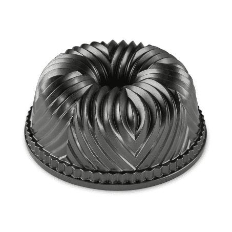 Gugelhupfform «Bavaria Bundt» Schwarz   Nordic Ware
