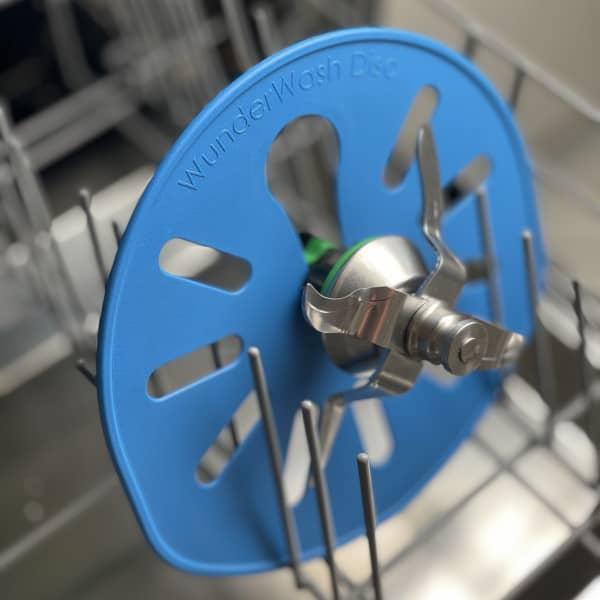 WunderWash® Disc | Spülmaschinen-Messerhalter für TM6/TM5/TM31