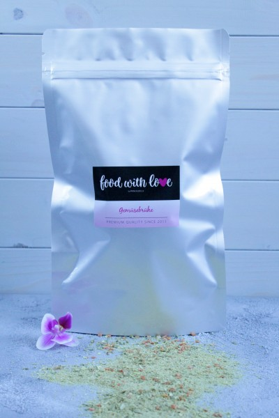 BIO-Gemüsebrühe by «food with love» im Aromabeutel